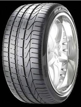 Pneumatiky Pirelli P ZERO RUN FLAT 255/35 R18 90Y
