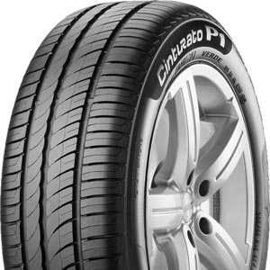 Pneumatiky Pirelli P1 CINTURATO VERDE 195/65 R15 91H  TL