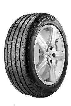 Pneumatiky Pirelli P7 CINTURATO RUN FLAT 225/60 R17 99V