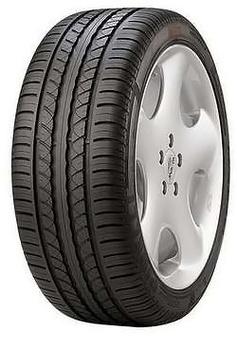 Pneumatiky Pirelli PZERO ROSSO 285/45 R19 107W