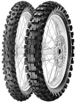 Pneumatiky Pirelli Scorpion MX Hard 486 100/90 R19 57M  TT