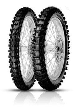Pneumatiky Pirelli Scorpion MX Soft 410 100/90 R19 57M  TT