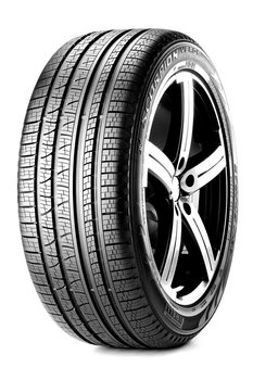Pneumatiky Pirelli Scorpion VERDE as RUN FLAT 235/60 R18 103H  TL