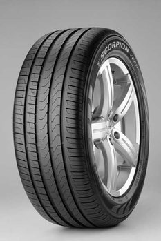 Pneumatiky Pirelli Scorpion VERDE RunFlat 255/55 R18 109V XL TL
