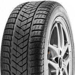 Pneumatiky Pirelli SOTTOZERO s3 215/50 R18 92V  TL