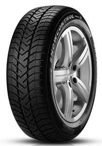 Pneumatiky Pirelli WINTER 190 SNOWCONTROL SERIE III 195/65 R15 91T