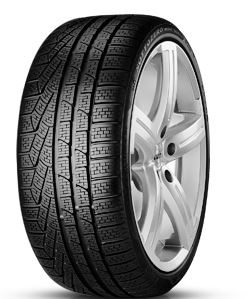 Pneumatiky Pirelli WINTER 240 SOTTOZERO SERIE II 245/35 R20 91V