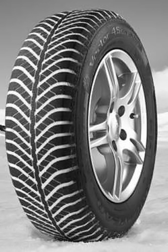 pneumatika goodyear vector 4seasons 205 55 r16 94v xl prodej na pneu. Black Bedroom Furniture Sets. Home Design Ideas