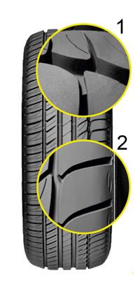 pneumatika michelin primacy hp grnx 205 55 r16 91v mo prodej na pneu. Black Bedroom Furniture Sets. Home Design Ideas